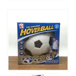 New The Amazing Hoverball